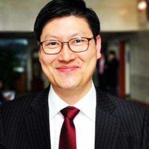 김영훈 목사